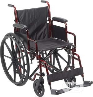 Medical Wheelchair | Medical Supplies & Equipment for sale in Lagos State, Alimosho