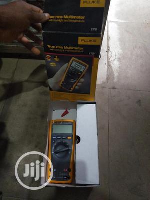 Fluke Multimeter 179 | Measuring & Layout Tools for sale in Lagos State, Ojo