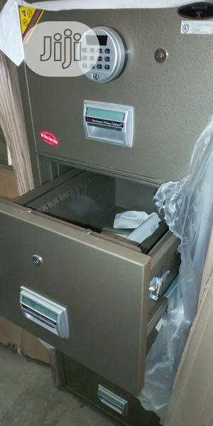 Fire Proof Saving Cabinets | Safetywear & Equipment for sale in Lagos State, Ikoyi