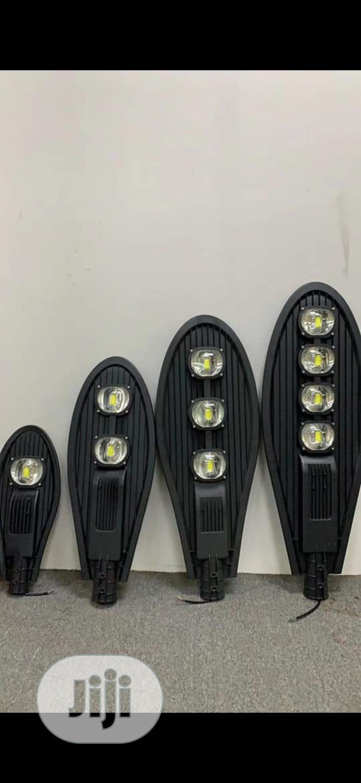 LED Street Light | Garden for sale in Ojo, Lagos State, Nigeria