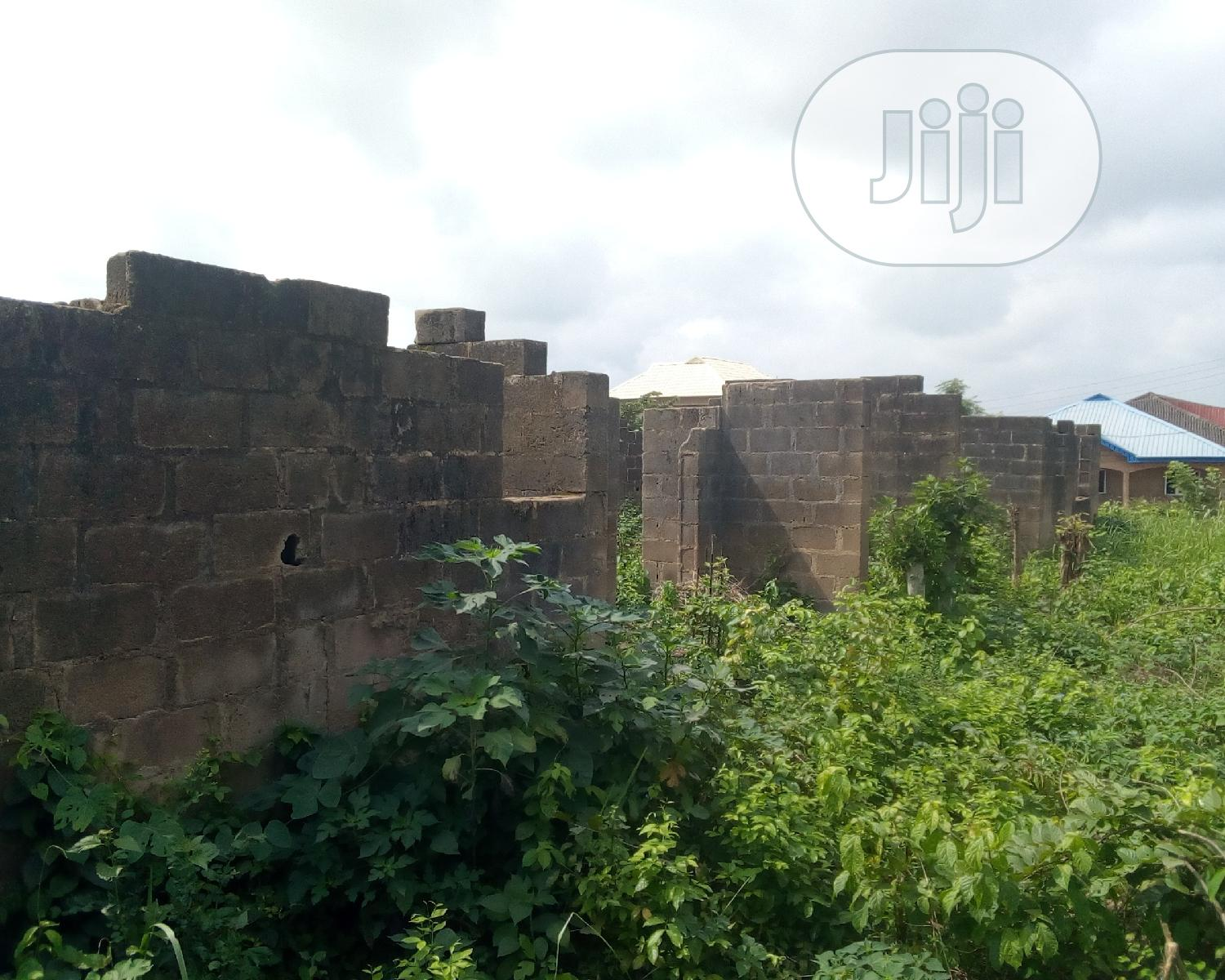 Survey, Approval, Agreement And Receipt   Land & Plots for Rent for sale in Abeokuta North, Ogun State, Nigeria