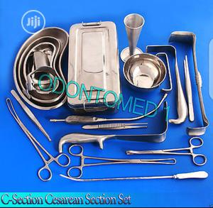 Instrument | Medical Supplies & Equipment for sale in Lagos State, Mushin