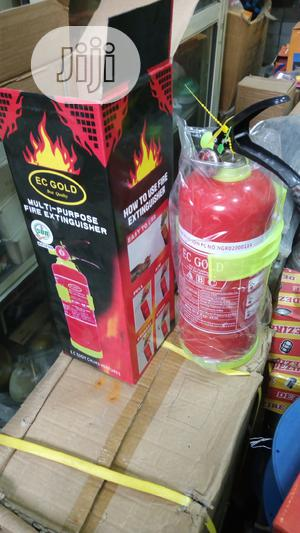 2kg Fire Extinguisher   Safetywear & Equipment for sale in Lagos State, Ojo