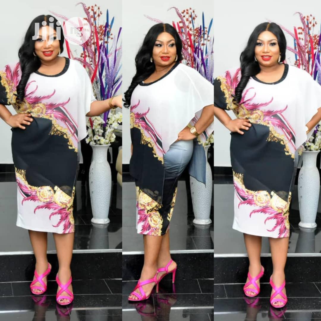 New Female Turkey Quality Gown   Clothing for sale in Lagos Island (Eko), Lagos State, Nigeria
