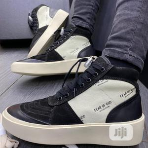 Fear of God 2020 Sneakers Designs   Shoes for sale in Lagos State, Surulere