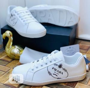 Prada Sneakers   Shoes for sale in Lagos State, Surulere