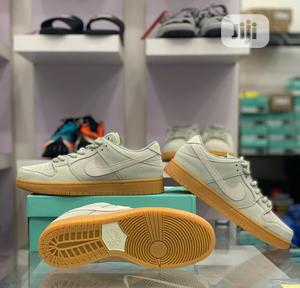 Nike SB Dunk Low Sneakers Original   Shoes for sale in Lagos State, Surulere
