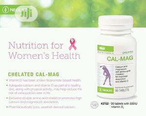 Neolife Cal Mag | Vitamins & Supplements for sale in Edo State, Benin City