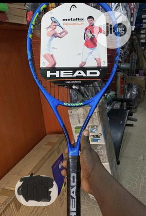 Professional Quality Head Tennis Rackets   Sports Equipment for sale in Lagos State, Surulere