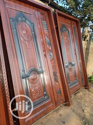 Quality Door | Doors for sale in Lagos State, Agege