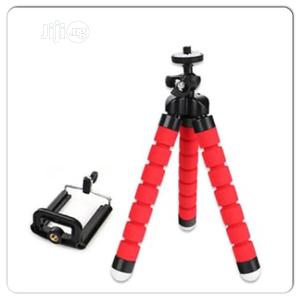 Phone Tripod Stand | Accessories & Supplies for Electronics for sale in Rivers State, Port-Harcourt