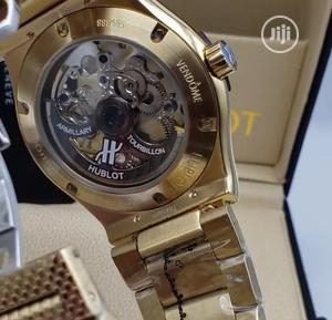 High Quality Hublot Watch | Watches for sale in Oyo State, Ibadan