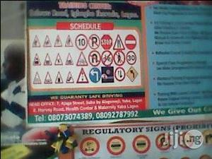 Driving School | Classes & Courses for sale in Lagos State, Yaba