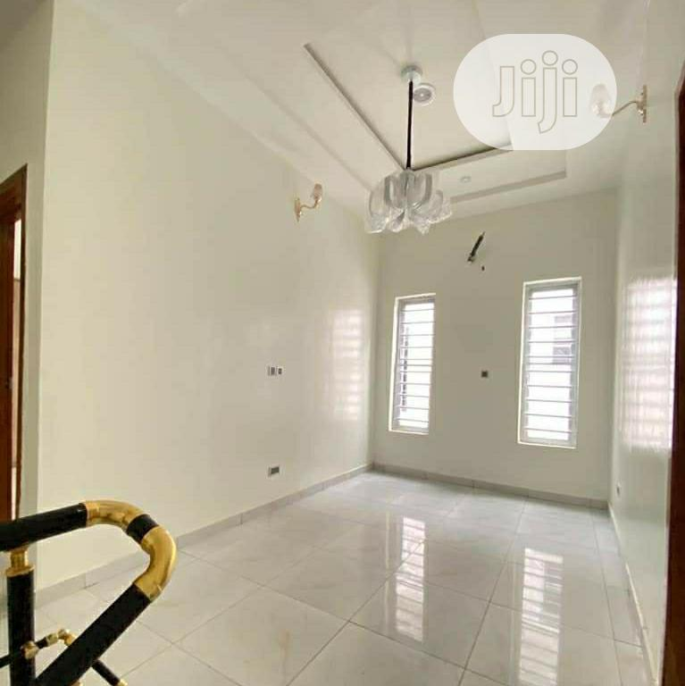 4 Bedroom Semi Detached Duplex | Houses & Apartments For Sale for sale in Lekki, Lagos State, Nigeria