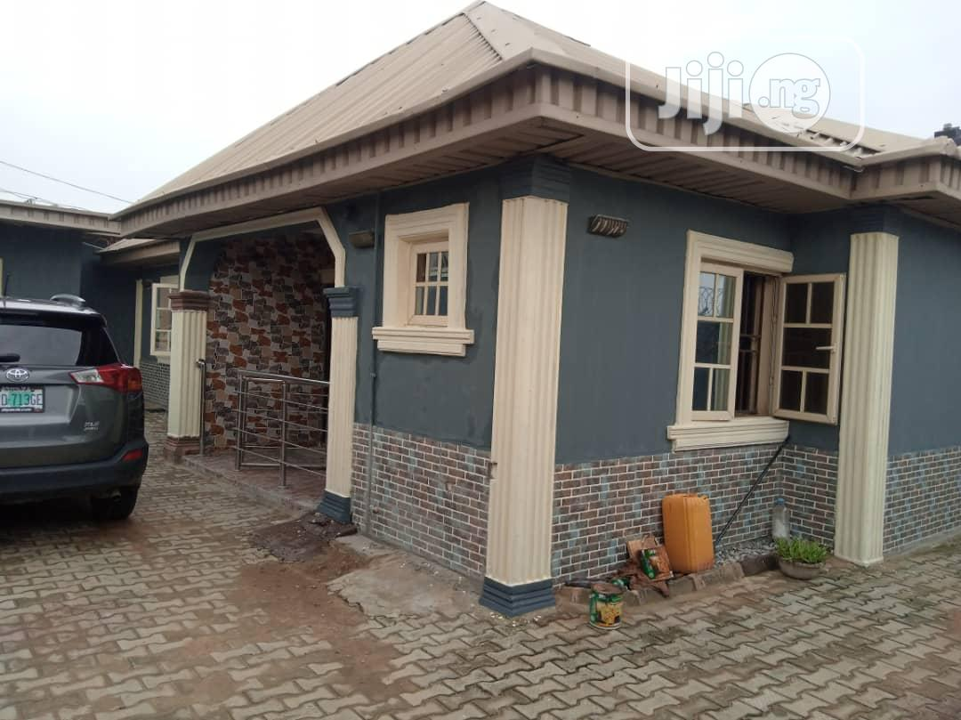 Exterior Painting | Building & Trades Services for sale in Ikorodu, Lagos State, Nigeria