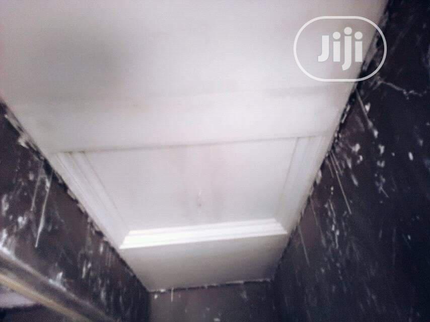 Archive: Pop Ceiling