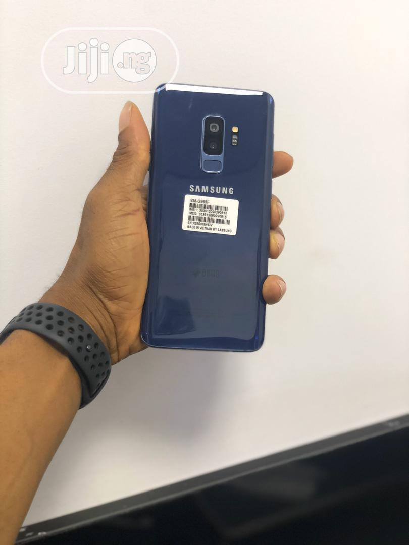 Samsung Galaxy S9 Plus 64 GB | Mobile Phones for sale in Ikoyi, Lagos State, Nigeria