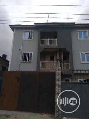 A Newly Built Contained And Spacious   Houses & Apartments For Rent for sale in Lagos State, Yaba
