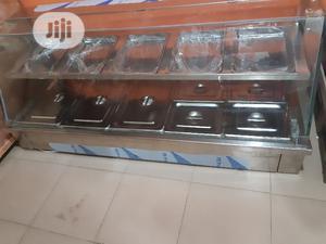Food Warmer | Restaurant & Catering Equipment for sale in Edo State, Benin City