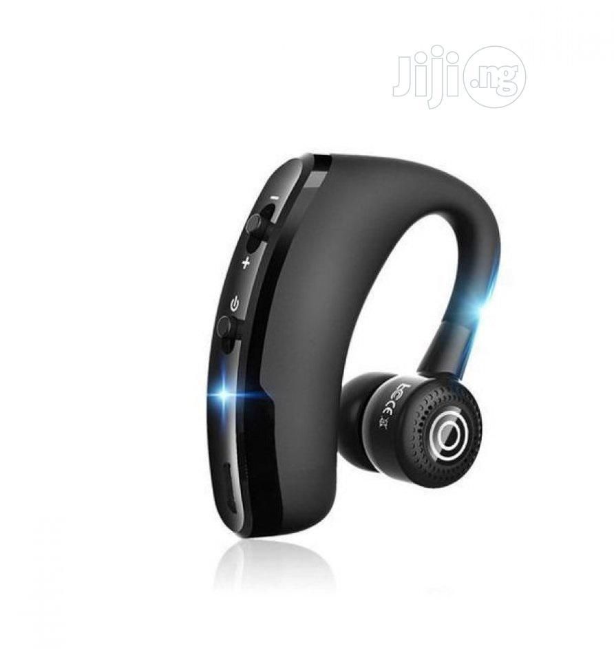 Ear Wireless Bluetooth Headset V9 - Samsung Ja21