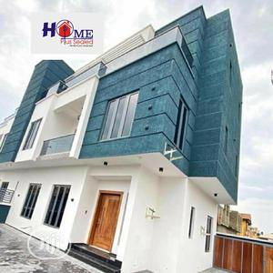 5 Bedroom Semi Detached Duplex | Houses & Apartments For Sale for sale in Lagos State, Lekki