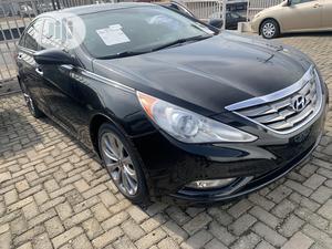 Hyundai Sonata 2011 Black | Cars for sale in Lagos State, Ojodu