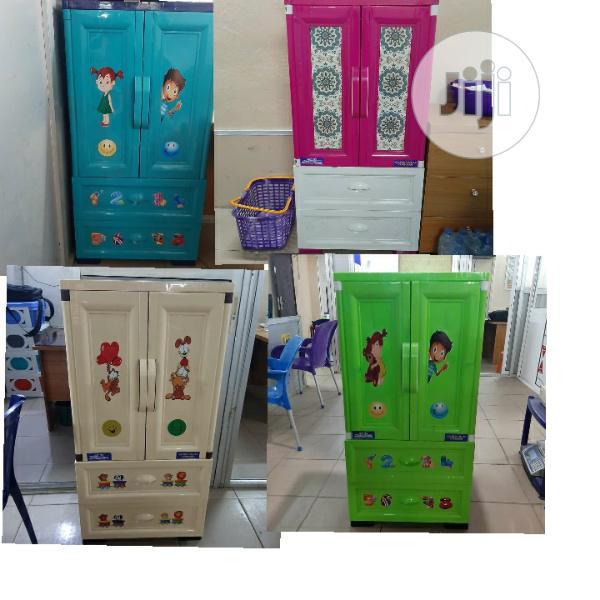 Children's Cabinets