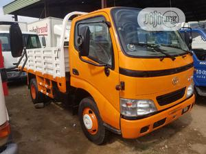 TOYOTA Dyna 150 Normal Hand | Trucks & Trailers for sale in Lagos State, Apapa