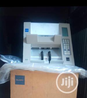 Glory Counting Machine, Heavy Duty Machine | Store Equipment for sale in Lagos State, Yaba