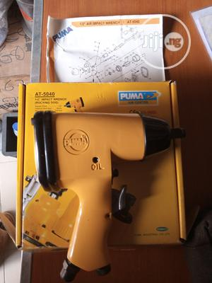 Puma AT-5040 Air Impact Wrench, 1/2 Drive, 5/8 In Bolt | Electrical Hand Tools for sale in Lagos State, Ojo