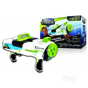 Tesco Hydro Force Rapture Double Barrel Water Gun | Toys for sale in Lagos State, Ikeja