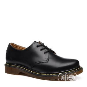 2019 Dr. Martens Oxfords Lace Up Genuine Leather Shoes   Shoes for sale in Lagos State, Alimosho