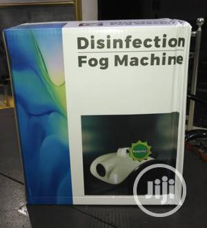 Disinfectant Fog Machine | Farm Machinery & Equipment for sale in Lagos State, Lagos Island (Eko)