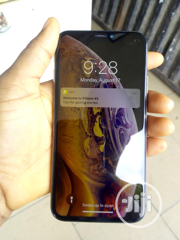Apple iPhone XS 64 GB | Mobile Phones for sale in Ikeja, Lagos State, Nigeria