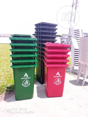 240litres Waste Bin | Home Accessories for sale in Lagos State, Orile