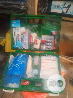 First Aid Kit | Tools & Accessories for sale in Lagos State, Lagos Island (Eko)