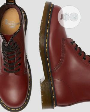 Original Dr. Martens Boot   Shoes for sale in Lagos State, Alimosho