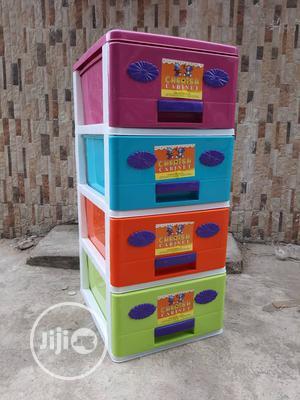 Multi Purpose Baby Cabinet   Children's Furniture for sale in Lagos State, Lagos Island (Eko)