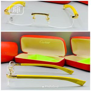 Original Sunglasses Gold | Clothing Accessories for sale in Lagos State, Lagos Island (Eko)