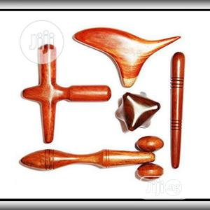 Wood Body Sculpting Theraphy | Tools & Accessories for sale in Lagos State, Amuwo-Odofin
