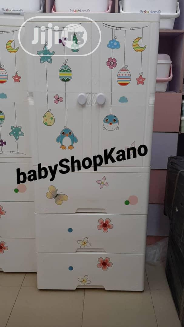 Beautiful Baby Foreign Wardrobes