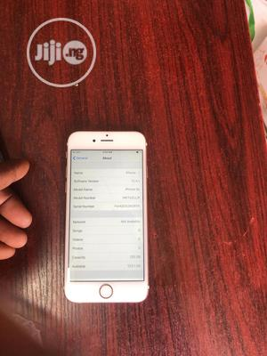 Apple iPhone 6s 128 GB Gold | Mobile Phones for sale in Lagos State, Ikeja