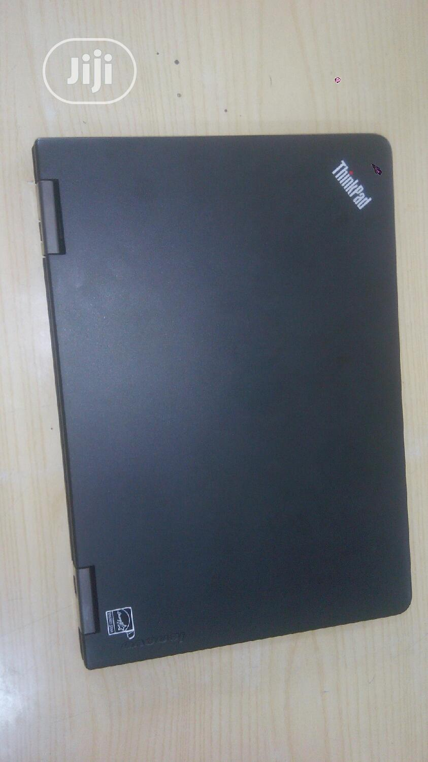 Laptop Lenovo IdeaPad Yoga 13 8GB Intel Core I7 HDD 1T | Laptops & Computers for sale in Ikeja, Lagos State, Nigeria