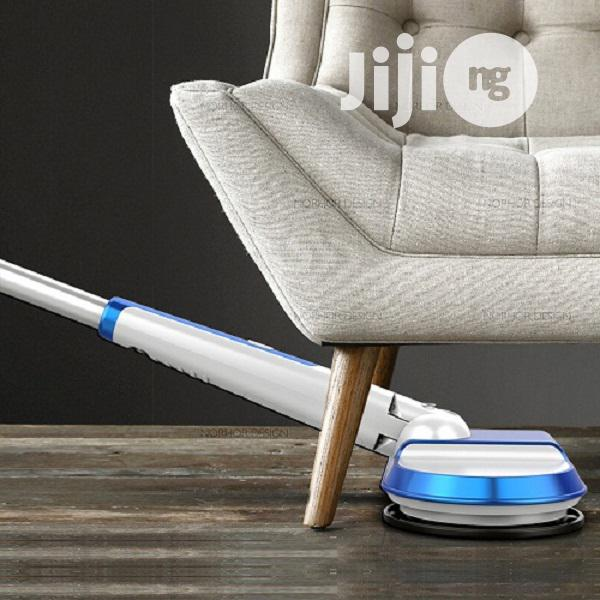 BOBOT Cordless Dual Electric Mop With Iso9001 | Home Accessories for sale in Alimosho, Lagos State, Nigeria