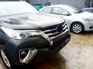 Complete Upgrade Kit Toyota Fortuner 2012 to 2018 Face   Vehicle Parts & Accessories for sale in Lagos State, Lekki