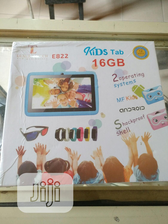New Kids Tablet 16 GB