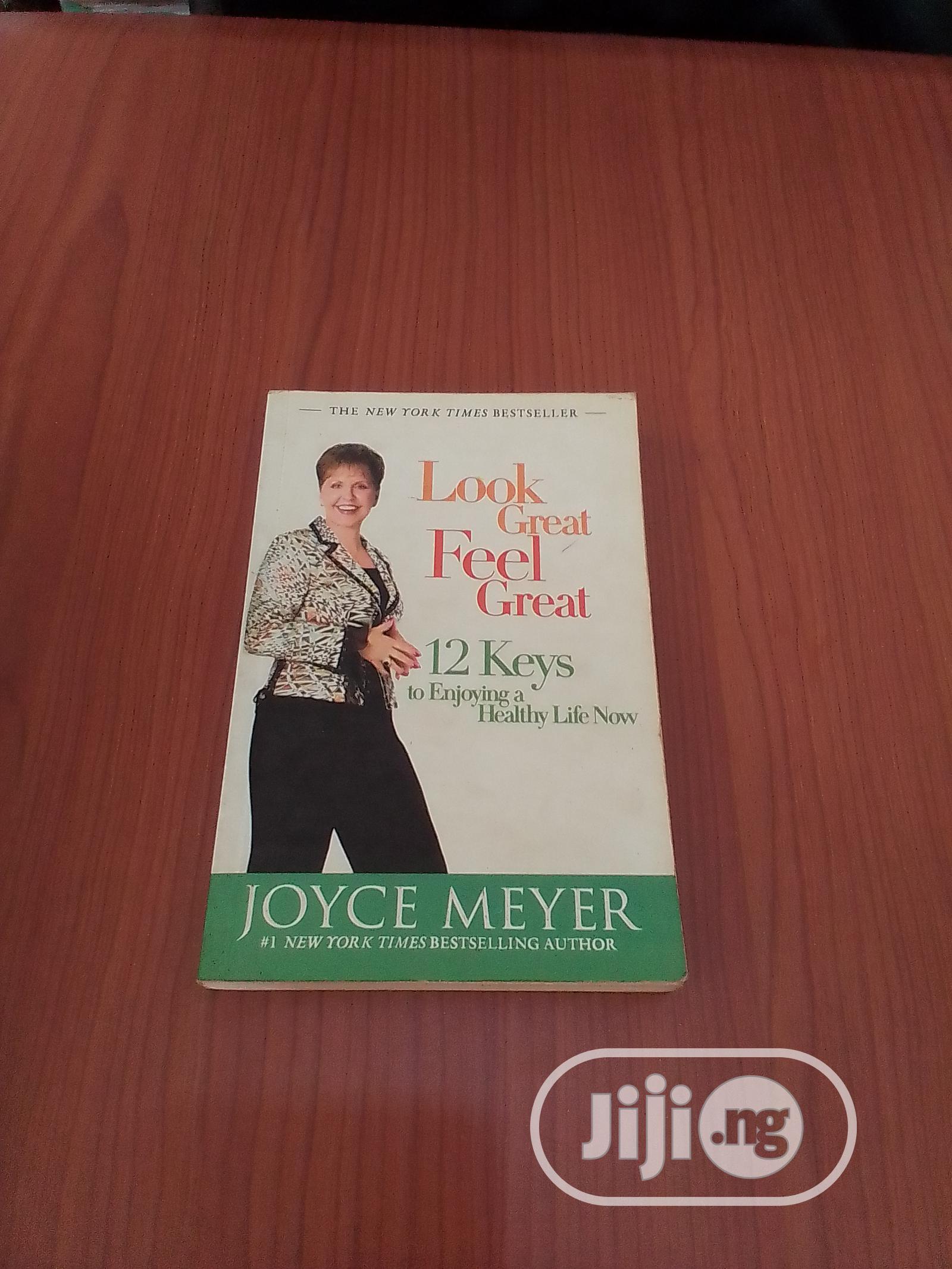 Archive: Look Great Feel Great by Joyce Meyer