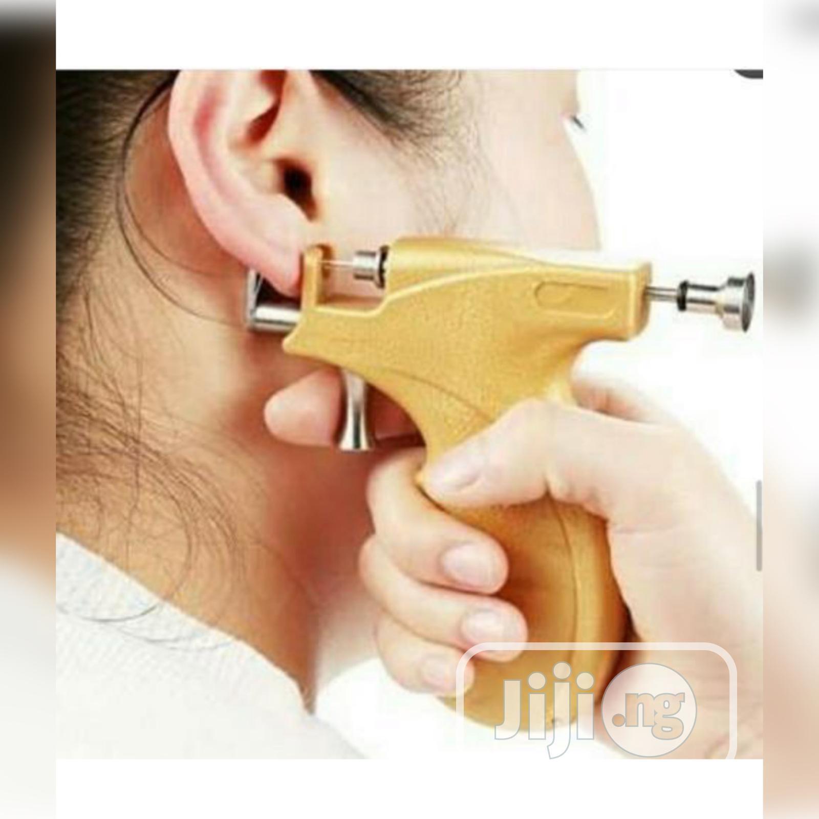Professional Ear Piercing Gun