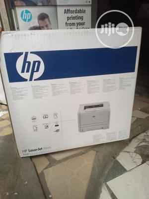 Hp Laserjet P2035 | Printers & Scanners for sale in Lagos State, Ikeja