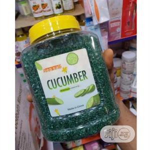 Sea Salt Cucumber Whitening Foot Soak   Skin Care for sale in Lagos State, Amuwo-Odofin
